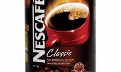 Nescafe-Classic-Tin-250g